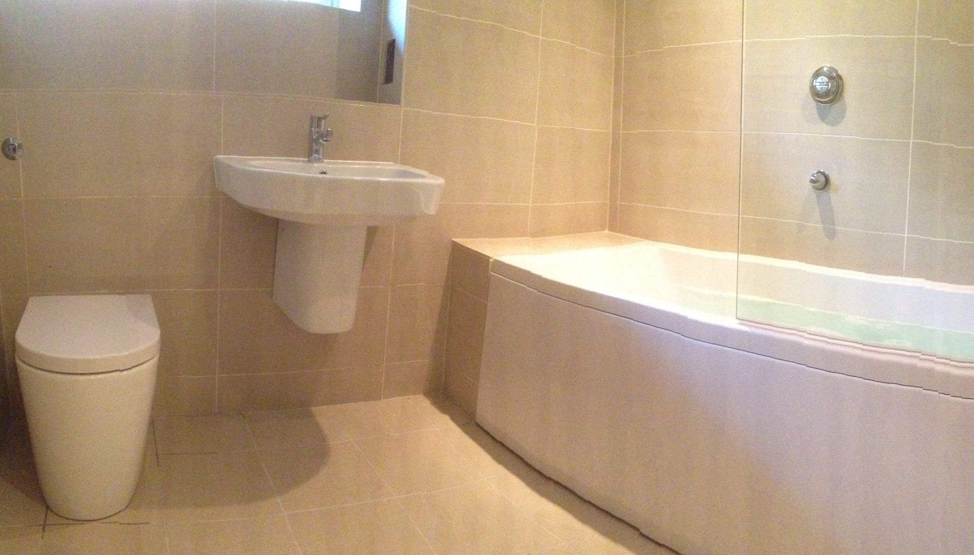 Gallery Kingfisher Bathrooms And Kitchens Mark Toms Woodley - Bathroom refit